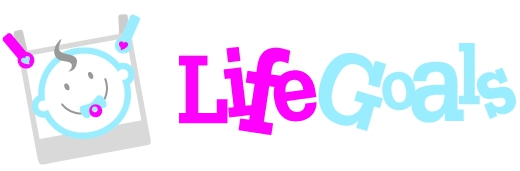 Life Goals header image
